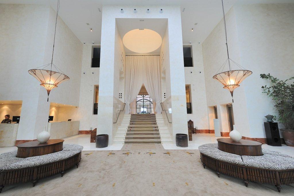 Hotel vincci selecci n estrella del mar marbella web oficial - Hotel estrella del mar marbella ...